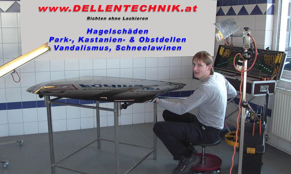 Dellenteam-Mitglied: Martin Brunner