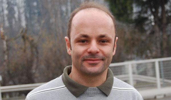 Dellenteam-Mitglied: Peter Schaufler